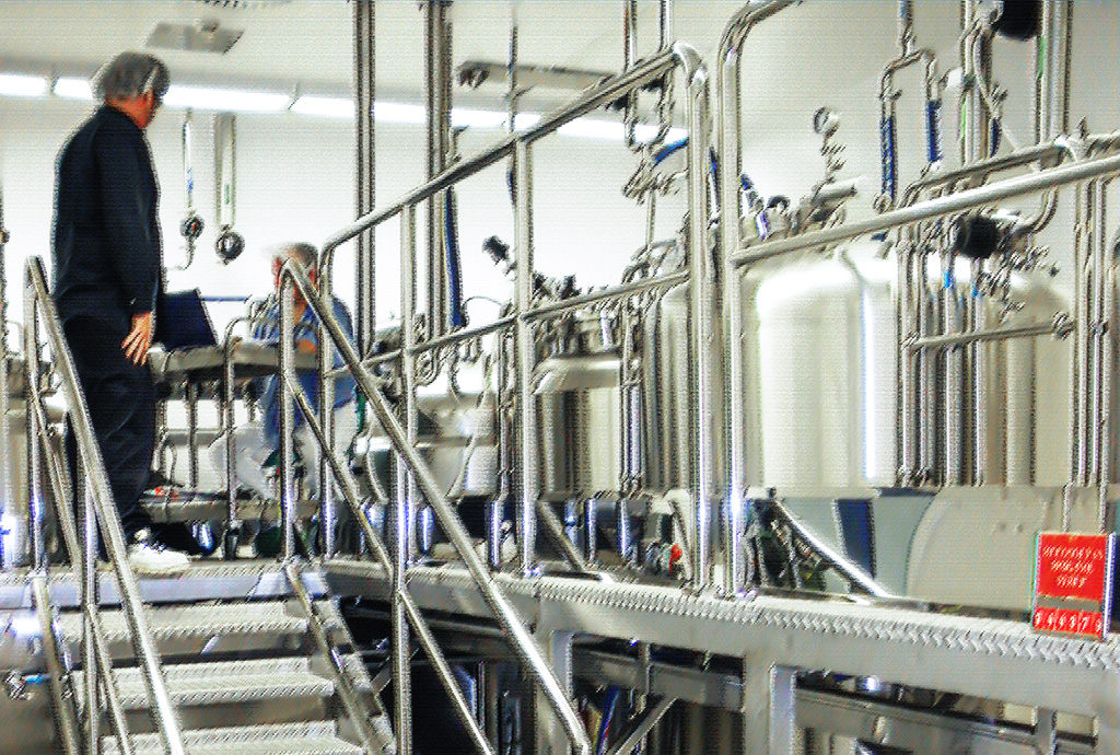 American Pharma Technologies - Formulation and Processing Systems
