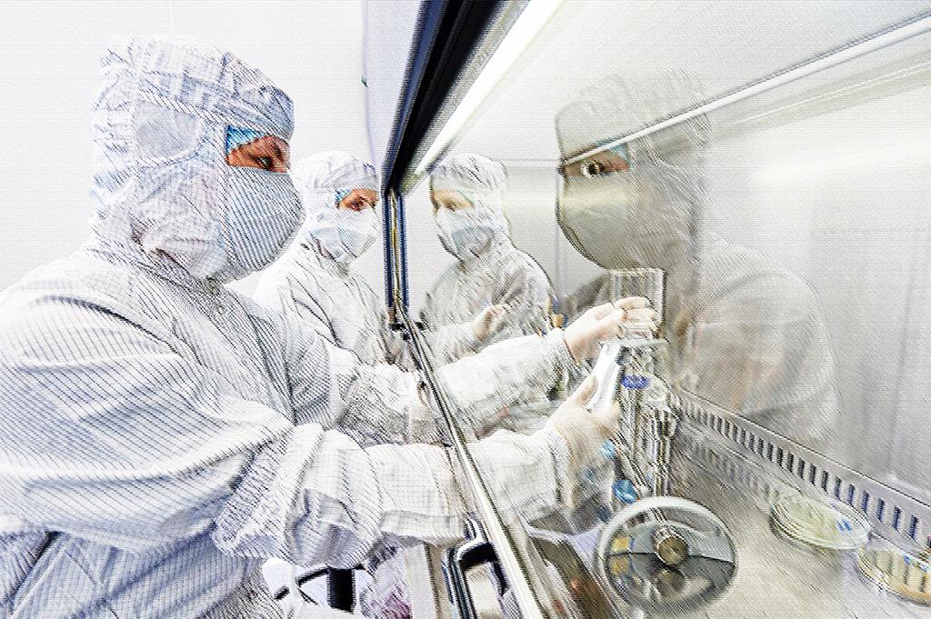 American Pharma Technologies - Formulation System