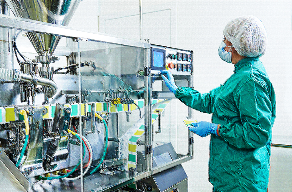 American Pharma Technologies - Packaging and Labelling