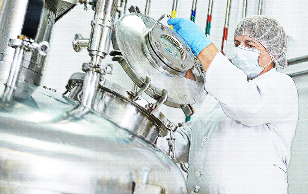 American Pharma Technologies- Processing Systems